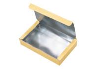 折り畳むことができる紙箱の効果