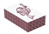 別注の紙箱、生産ロット次第では既製品の方がお得