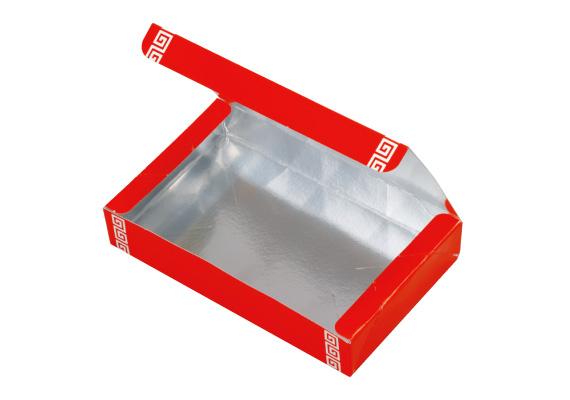テイクアウト・持ち帰り用の紙箱について